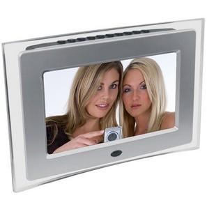 Gagnez des cadres photos numériques avec ShoppyLand.com