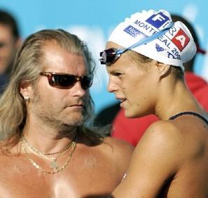Laure Manaudou et Philippe Lucas vers un nouveau départ !