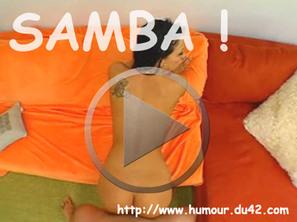 Plus de Video, clique ici !